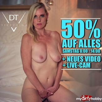 - Dirty-Tina
