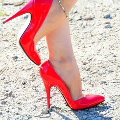 - High Heels