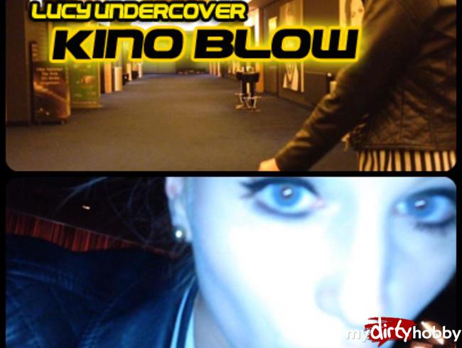 - Lucy Undercover - auf Blasmission #2