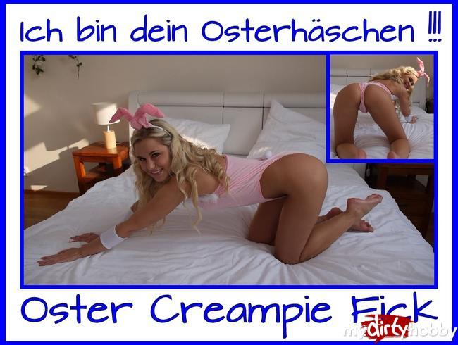 - Darf ich dein Osterhäschen sein?
