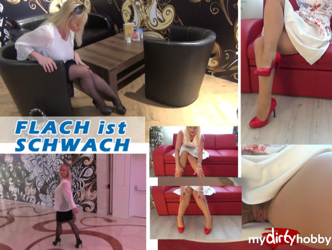 - High Heels Video Wettbewerb