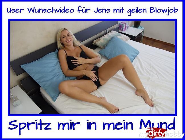 - User Wunsch Video für Jens