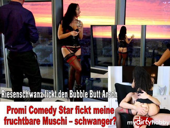 - Schwanger vom Promi Comedian Star