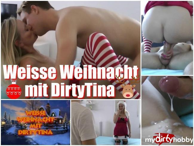 - Weiße Weihnacht mit DirtyTina