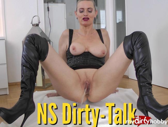 - Natursekt Dirty-Talk