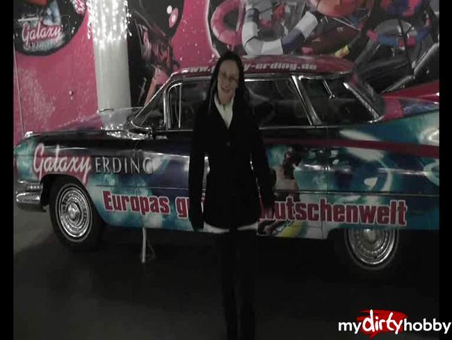 - Höhepunktsfick in der Münchner Therme !!