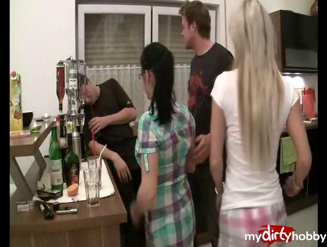 - Anal,Fist,Muschi Fick User Party :)