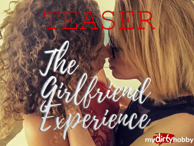 - TEASER - The Girlfriend Experience