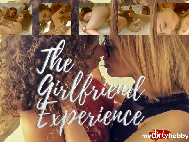 - The Girlfriend Experience