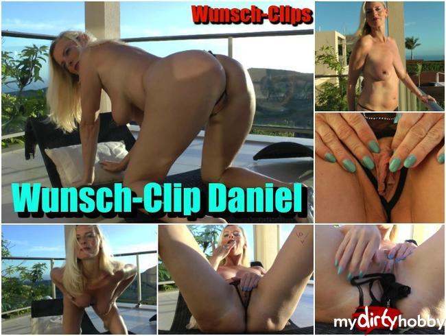 - Wunschclip für Daniel