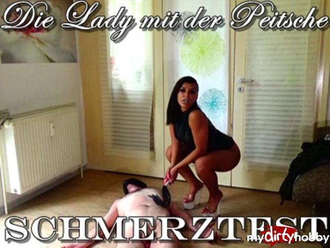 - DLMDP - SCHMERZTEST