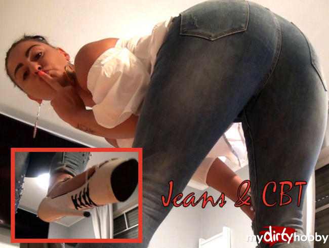 - Jeans and CBT