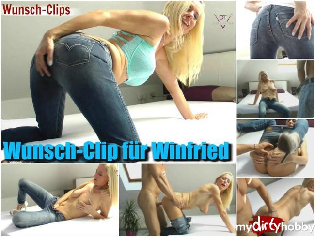 - Wunsch-Clip für Winfried