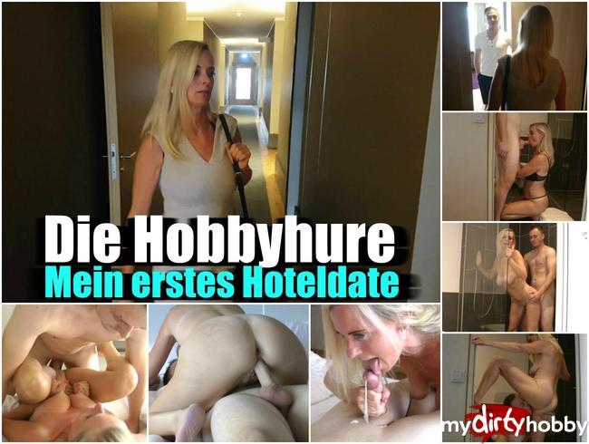 - Die Hobbyhure – Mein erstes Hoteldate
