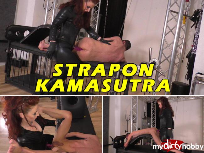 - STRAPON KAMASUTRA