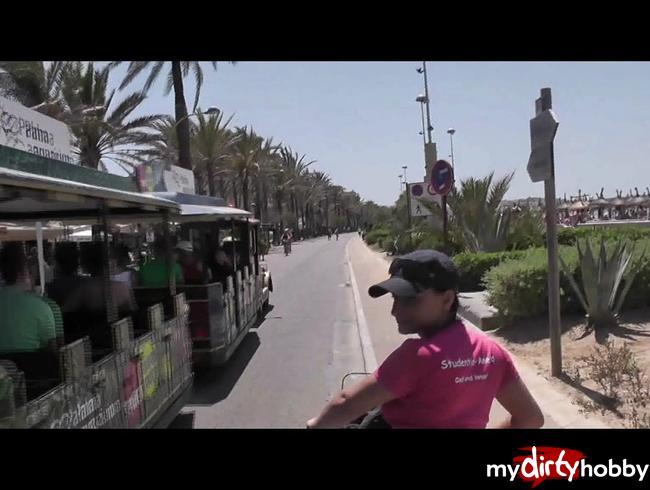 """- Erstes Video vom Mallorca Urlaub """"Ballermann6"""""""