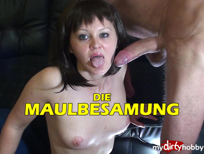 - SPERMAGEILE BLAS BITCH