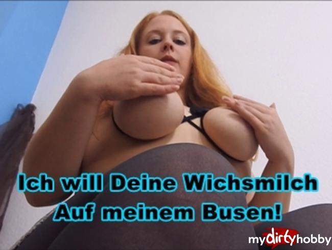 - Die Frau mit den großen Busen