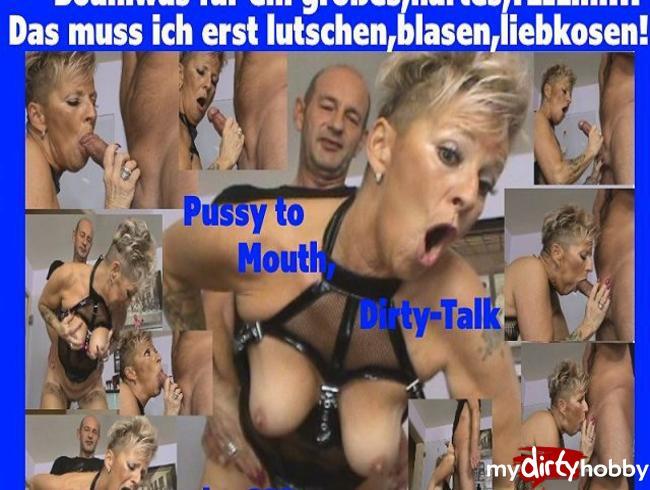 Sachsen-Lady - reife ,versaute,Frauen fucking DOGGY,Zzzz