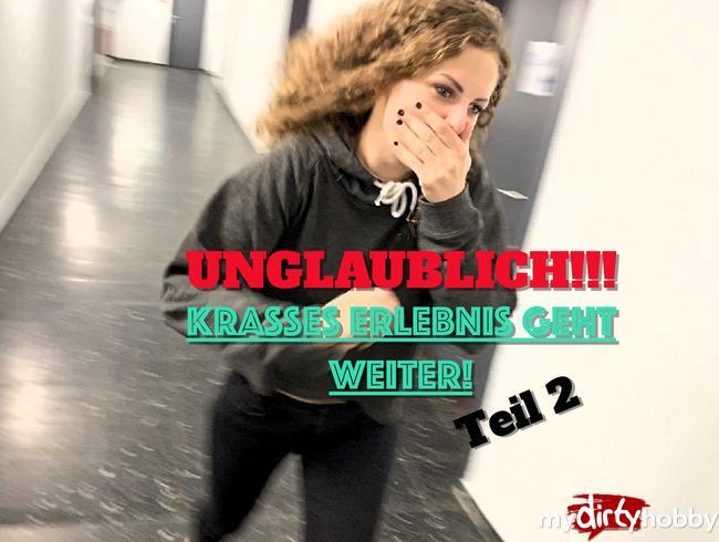 Luna-Richter - UNGLAUBLICH!!! Krasses Erlebnis!