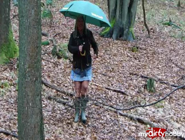 - Waldlust aufm Hochsitz