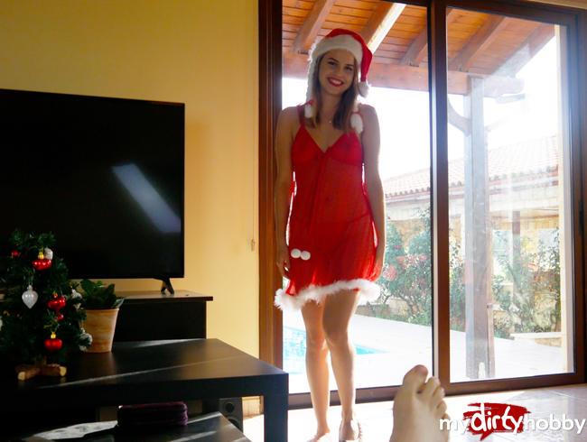 - Weihnachtsfickerei!!!