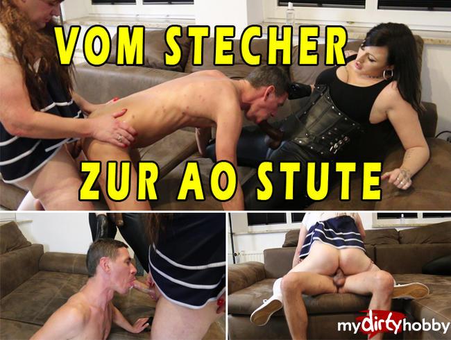 - VOM STECHER ZUR AO STUTE