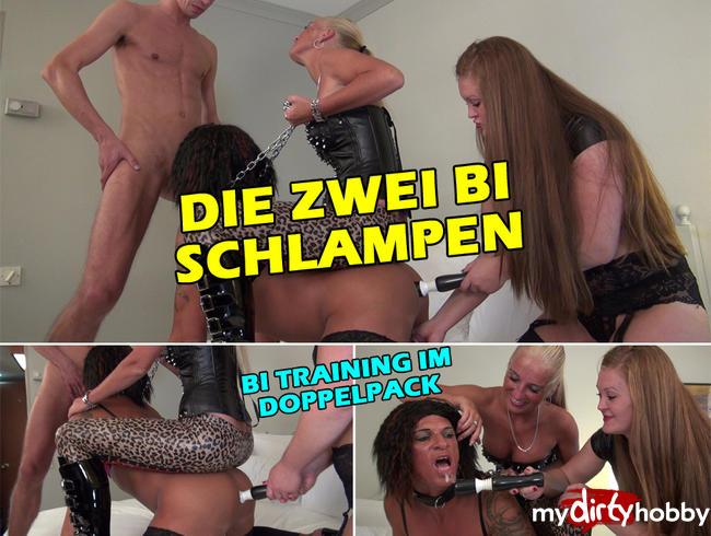 - DIE 2 BI SCHLAMPEN