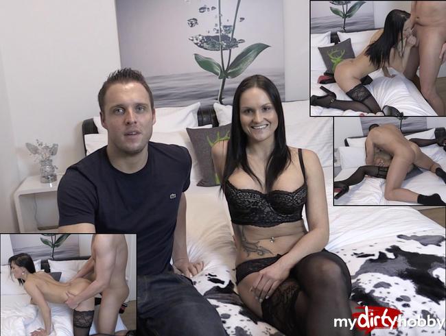 - Sex mit Barbara aus Stuttgart!!!