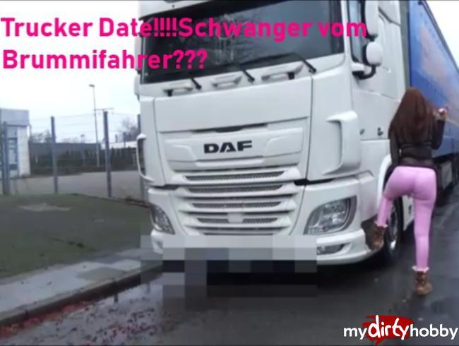 - Trucker Date!!!! Schwanger vom Brummifahrer???