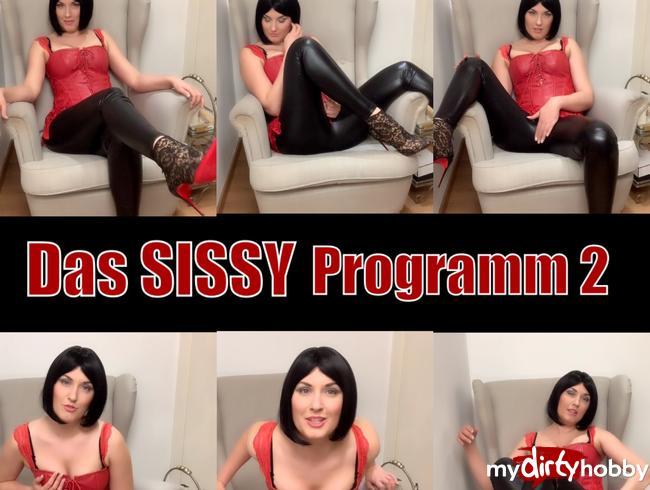 - Das Sissy Programm - 02