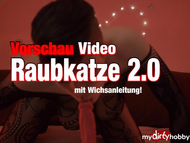 - VIDEO Vorschau aus dem Video Raubkatze 2.0