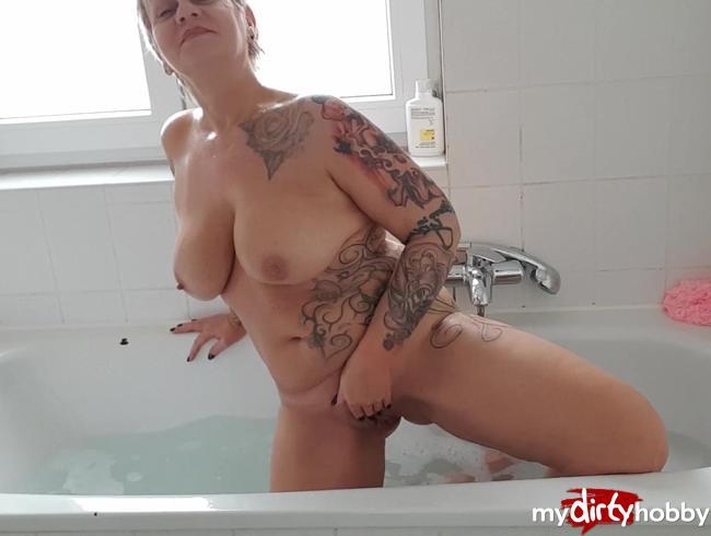 Cathalena - schau mir zu beim baden