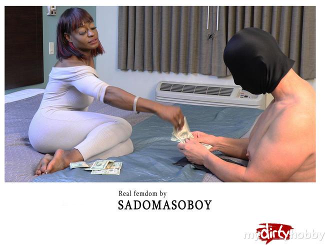 - Der Geldsklave