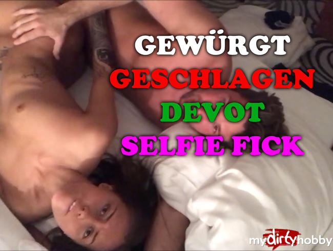 - Der Selfie Würger - Im Hotel benutzt Teil 4