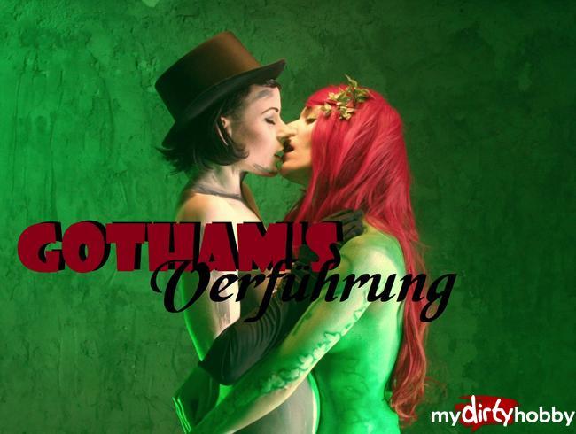 - Gotham's Verführung